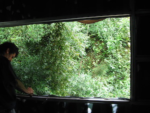Window Cut out 1