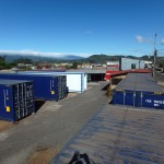Unloading Shipping Containers Costa Rica