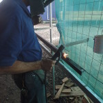 Emergency-Shelter-Container-Home-Bed-Welding