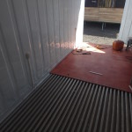 Emergency-Shelter-Container-Home-Floor